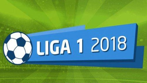 Taruhan Judi Bola Liga 1 Indonesia