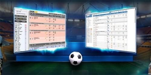 Bagaimana Cara Melakukan Taruhan Bola Online